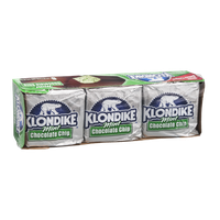 Klondike Mint Chocolate Chip Ice Cream Bars 6 ct