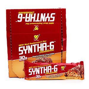 BSN Syntha-6 Decadence Protein Bars