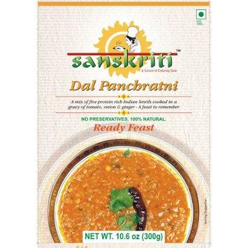 Sanskriti Dal Panchratni, 10.6-Ounce Packages (Pack of 6)