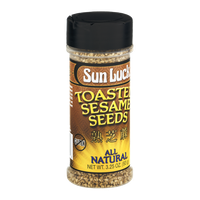 Sun Luck Toasted Sesame Seeds