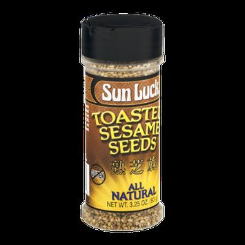 Sun Luck Toasted Sesame Seeds