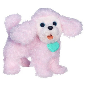 FurReal Friends Walkin' Puppies PomPom Poodle Toy