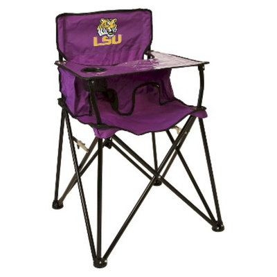 Ciao! Baby ciao! baby LSU Portable Highchair - Purple
