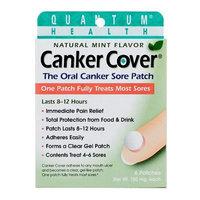 Quantum Canker Cover Canker Sore Patch