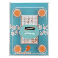 Fiskars Compact Stamp Press - 8.25
