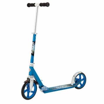 Razor A5 Lux Scooter, Blue, 1 ea