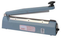 Value Brand 2LED7 Hand Operated Bag Sealer, Table Top, 20In