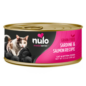 Nulo Medal Series Cat Food