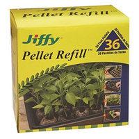 Jiffy 5048 36-Plant Pellet Refill