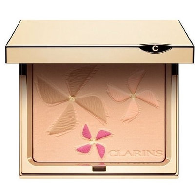 Clarins Colour Breeze Face & Blush Powder