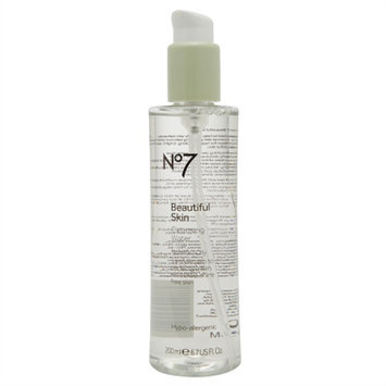 Boots No7 Beautiful Skin Cleansing Water