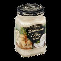 Dickinson's Curd Coconut Creme