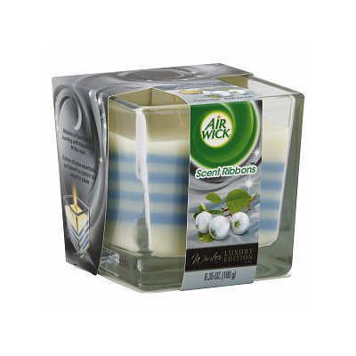 Air Wick Scent Ribbons Candle