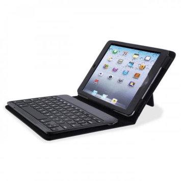 Compucessory CCS50920 IPad Mini Keyboard Plastic Portfolio