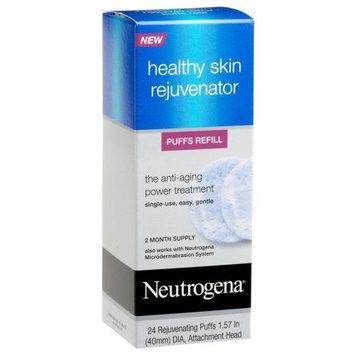 Neutrogena Healthy Skin Rejuvenator Puffs Refills