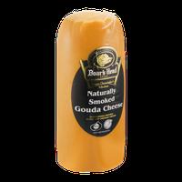Boar's Head Gouda Cheese Naturally Smoked