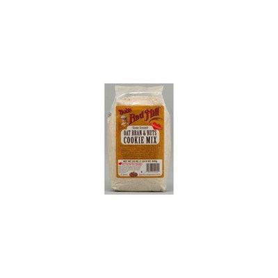 Bob's Red Mill Cookie Mix Oat Bran & Nuts 24 ozs