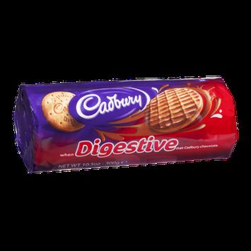 Cadbury Digestive Chocolate