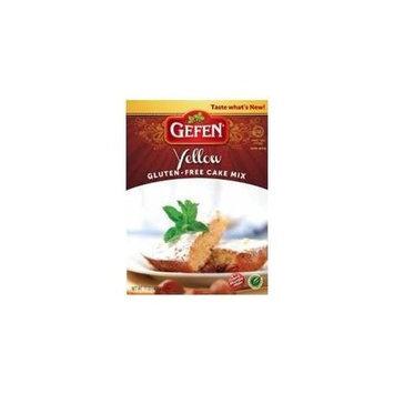 Gefen Mix Yellow Cake Pass - Pack of 12 - SPu117432