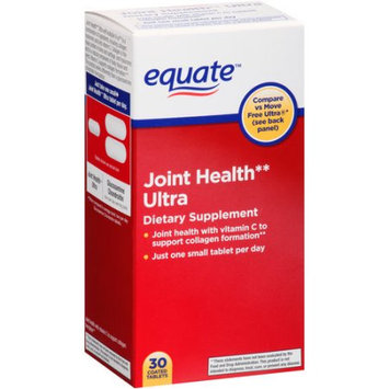 Wal-mart Stores, Inc. Equate Joint Health Ultra Dietary Supplement, 30 count