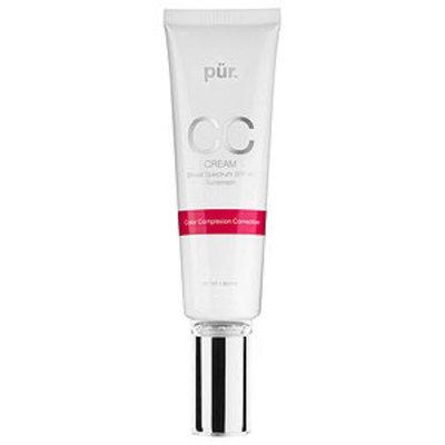 Pur Minerals CC Cream Broad Spectrum SPF 40