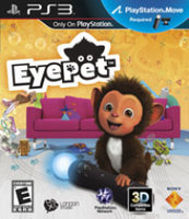 Sony Computer Entertainment EyePet (Standalone)