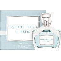 Faith Hill True Eau de Toilette Spray