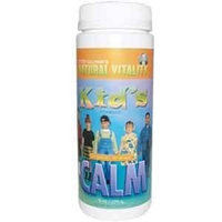 PETER GILLHAM'S NATURAL VITALITY Natural Calm Kids Calm 8 oz