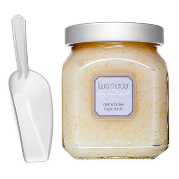 Laura Mercier Crème Brulee Sugar Scrub