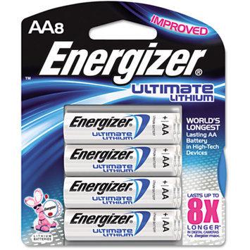 Energizer e2 Lithium Batteries