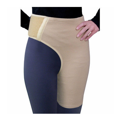 Jobar International Hip Protector
