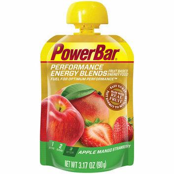 PowerBar Performance Energy Blends Apple Mango Strawberry