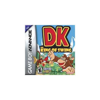 Nintendo Donkey Kong King of Swing