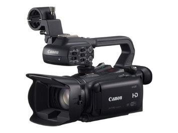 Canon XA25 Compact HD Camcorder w/ HD/SD-SDI
