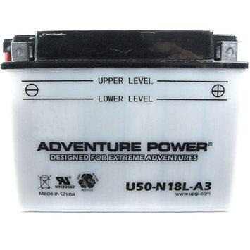 UPG U50-N18L-A3 CONVNTNL BATT42006