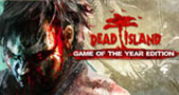 Techland Dead Island Game of the Year Edition