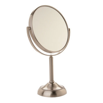Jerdon Table Top Vanity Mirror