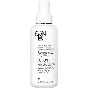 YonKa Lotion Balancing Toner for Normal To Oily Skin - 6.6 oz