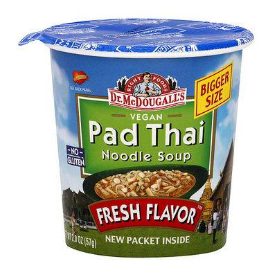 Dr. McDougall's Thai Pad Noodle Big Cup Soup