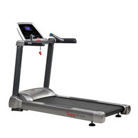 David Shaw Silverware Na Ltd Sunny Health & Fitness SF-T1415 Treadmill