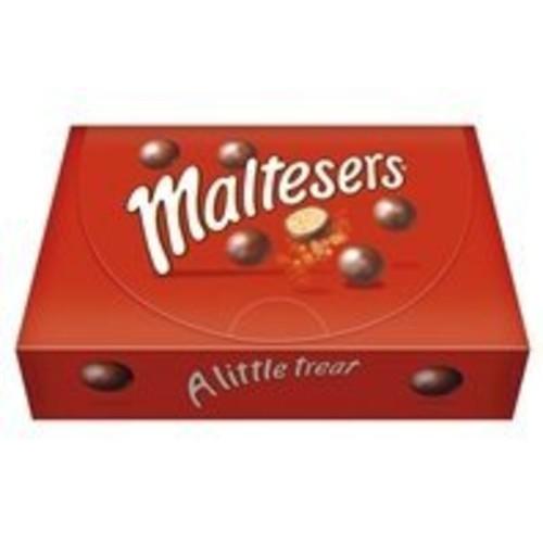 Mars Maltesers - 4.23oz (120g)