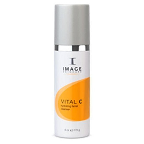 Image Vital C Hydrating Facial Cleanser, 6 Fluid Ounce