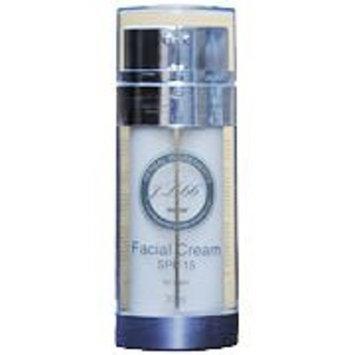 JUNELAB JL-66 Facial Cream Day SPF15 Night for Men 30 ML