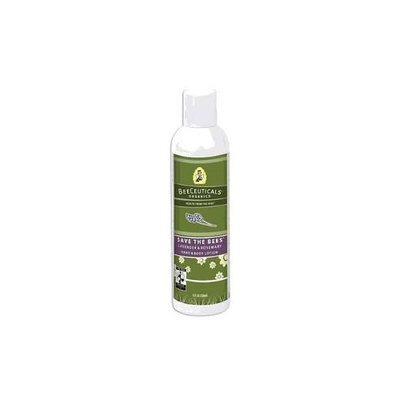 Beeceuticals Organics Beeceuticals Hand and Body Lotion Save The Bees 8 oz