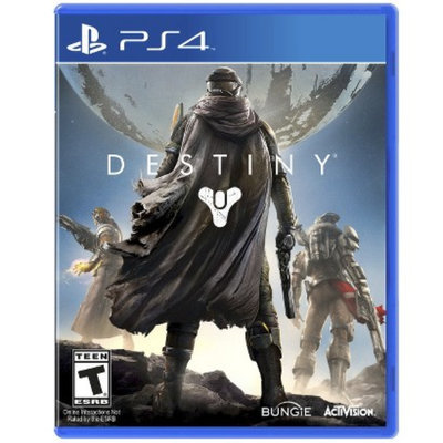 Activision Destiny (PlayStation 4)