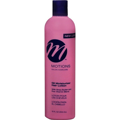 Motions at Home Hair Lotion Original Oil Moisturizer