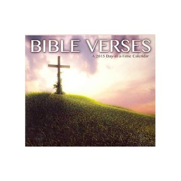Bible Verses 2015 Calendar