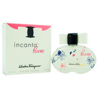 Salvatore Ferragamo Incanto Bloom Eau de Toilette, 3.4 fl oz