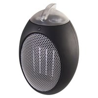 Indus Tool Cozy Products Eco Save Compact Heater - Black