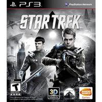 Namco Star Trek (PlayStation 3)